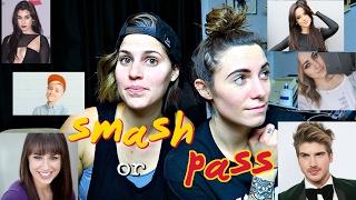 SMASH OR PASS?!
