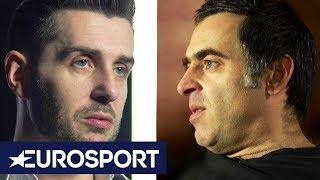 O'Sullivan vs Selby Is Snooker's Biggest Rivalry? | UK Championship Snooker 2019 | Eurosport