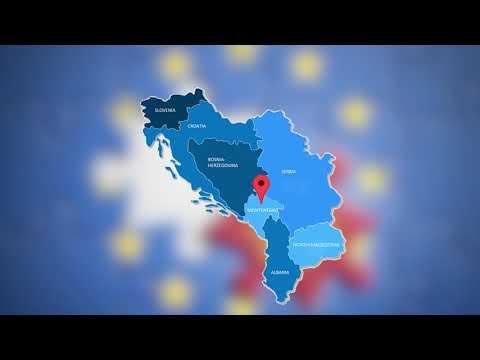 Përfshirja në negociatat me BE-në e aktorëve jo-shtetërorë të vendeve të Ballkanit Perëndimor