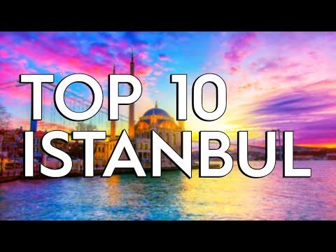 ✅ TOP 10: