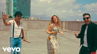 Periko & Jessi Leon - Baila Conmigo - Periko & Jessi Leon + Alex J