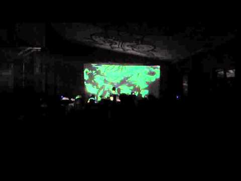 Techno Kultur 2.0 - Elctronic Music Festival // D. Carbone dj set