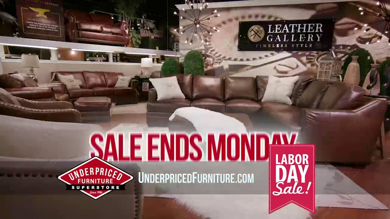 Furniture stores in atlanta labor day sales youtube for Labor day sale furniture