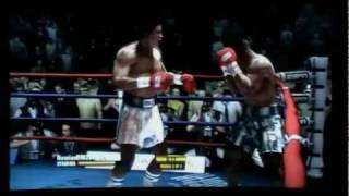 FIGHT NIGHT CHAMPION demo-test