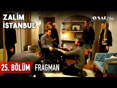 Zalim İstanbul 25. Bölüm Fragmanı (HD)