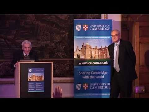 Lord Rees: Life in the cosmos