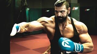 Bodybuilder meets K1 - wird Vito endlich besser? - BigV by Hardgainer Crew
