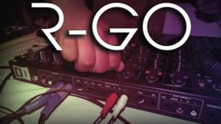 Dj R-GO ( CRANK vs I WANT CONGO) Mix