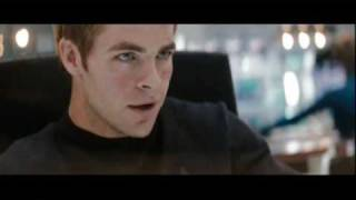 [Star Trek 2009] James T. Kirk - What Do You Want From Me