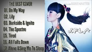 Download J.FLA THE BEST COVER/ALAN WALKER FULL SONG (lagu enak di dengar) Mp3