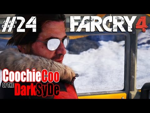 Himalaya | Far Cry 4 #24 (Campaign Playthrough/Gameplay)