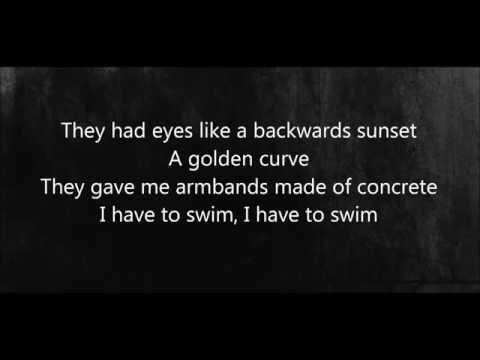 Biffy Clyro Friends and Enemies Lyrics