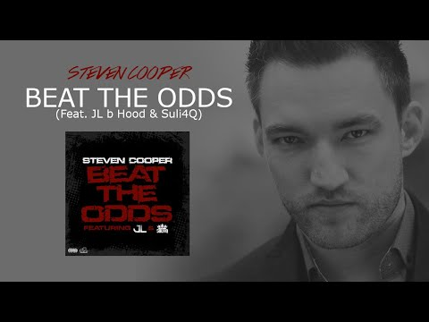 Steven Cooper / Beat The Odds (Feat. JL b...