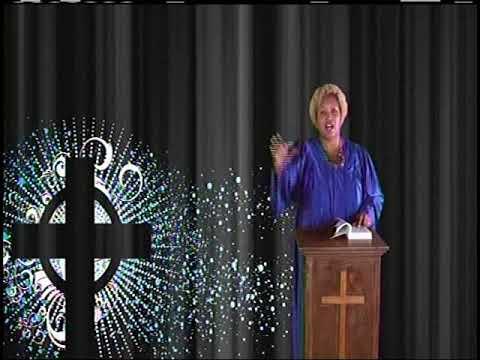 "#10  COMBO PRAYER""- EVANGELIST RAITTIA ROGERS"