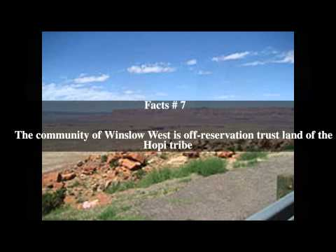 Hopi Reservation Top # 11 Facts