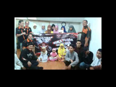 JINGLE HMPC Get up to spirit  BUkber & BAKsos hmpc bxs 2014