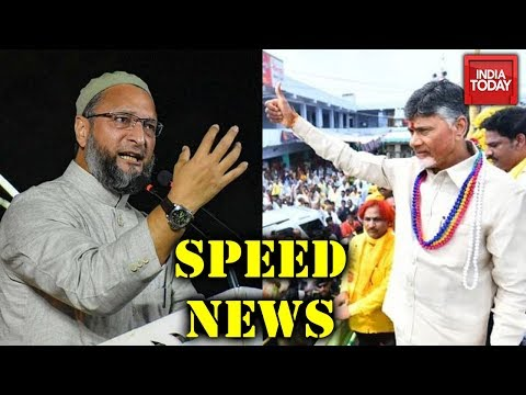 Speed News | Top Headlines From South India | India Today | February 19, 2020