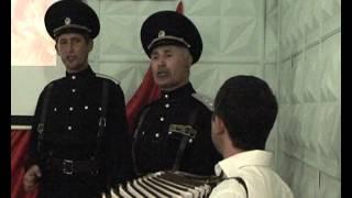 Празднование 200 летия победы в Отечественной войне