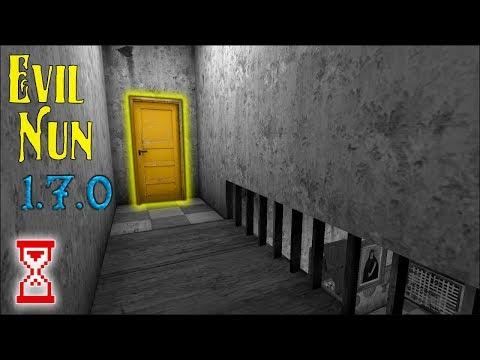 Побывал у жёлтой двери | Evil Nun 1.7.0