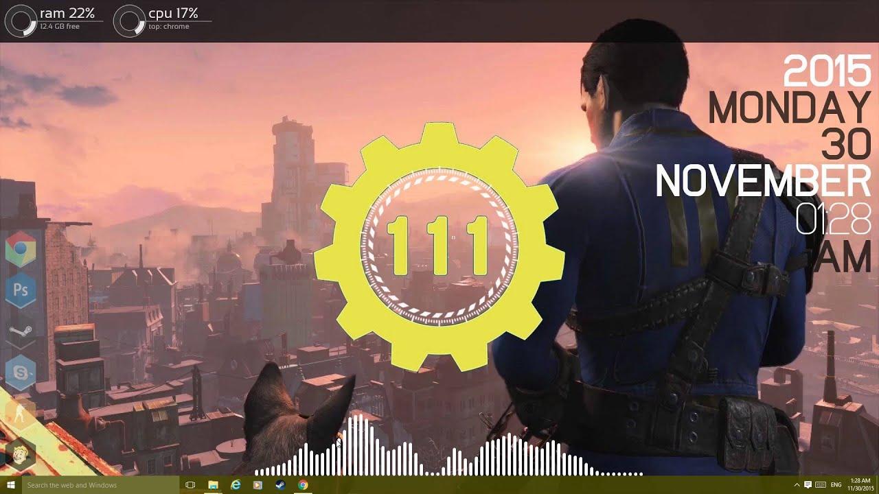 Photo Collection Fallout 4 28 Desktop