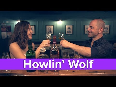 In The City - Howlin' Wolf