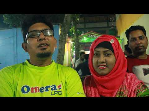 Funny interview | couple interesting interview | Lalon Shah
