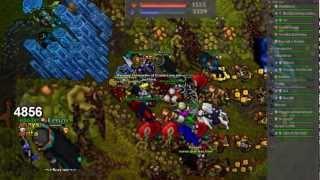 Warzone on Reptera.net [Best (War)zone ever]