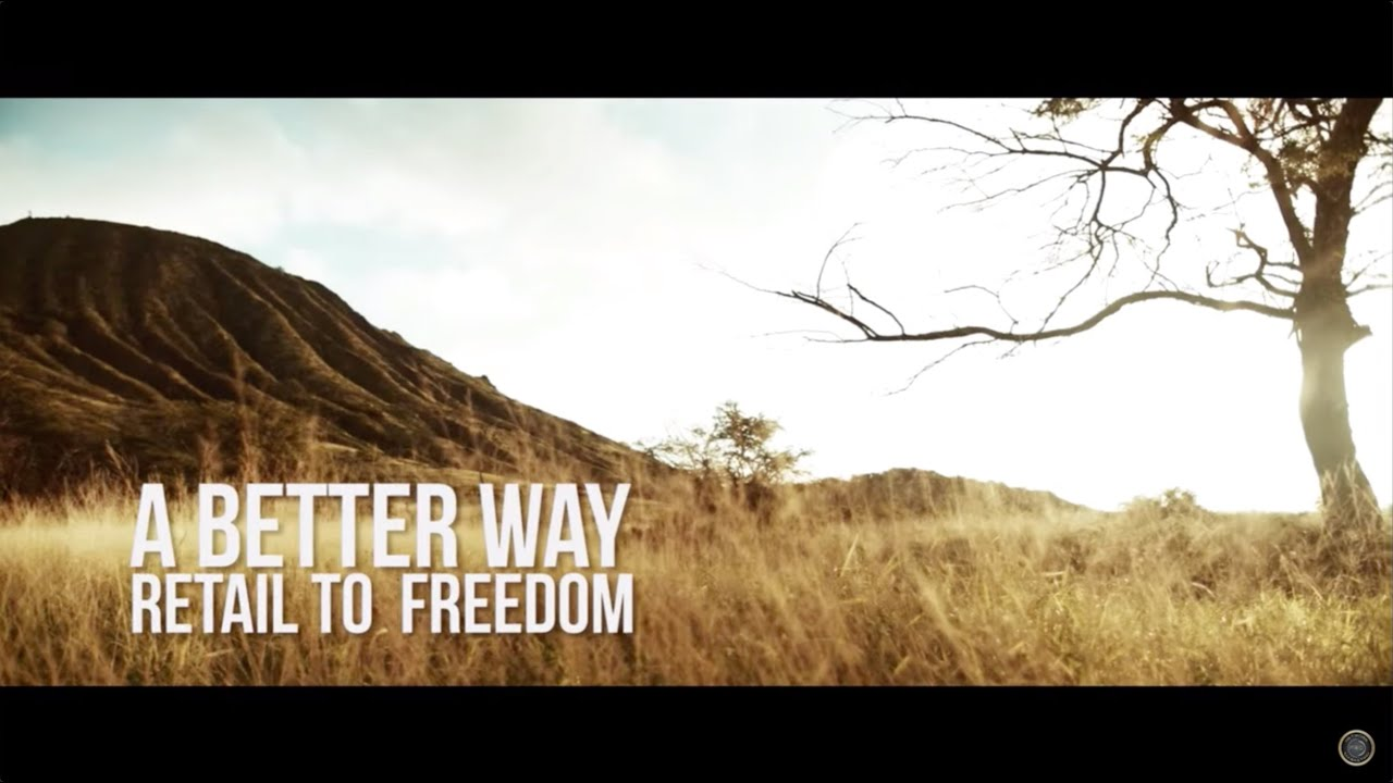 Eric Worre - A Better Way Series - Family First with Chris and Liz Cannon.