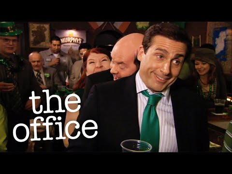 ST.-PATRICKS-DAY-The-Office-US