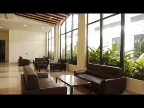 Montego Bay Convention Centre - Part I