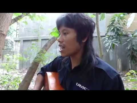 CEBU, FILIPINO CONSTRUCTION WORKER SINGS NEW SONG, PHILIPPINES, CULTURE