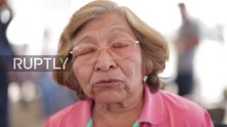 Mexico: 100 skeletal remains found in clandestine mass grave in Jojutla