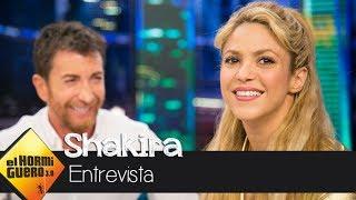 Shakira cuenta la historia de amor con Piqué que hay detrá...