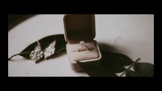 FIRST LOOK | WEDDING FILM | DIANA + AUSTIN