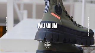 PALLADIUM       Survive & Revive       FW21