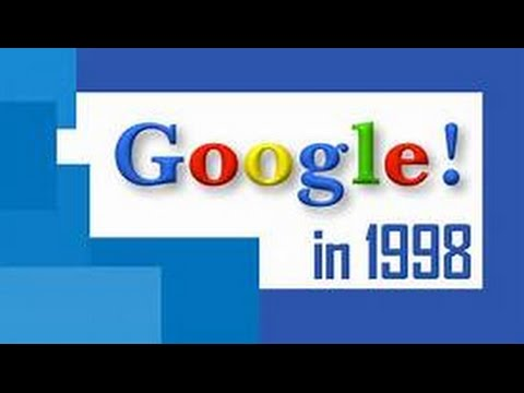 google in 1980 youtube