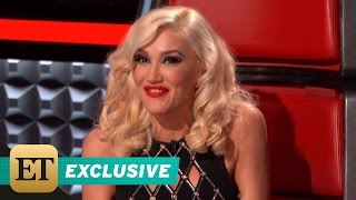 EXCLUSIVE: 9 Things You Didn't See on 'The Voice' -- Why Is Gwen Stefani Crying?!
