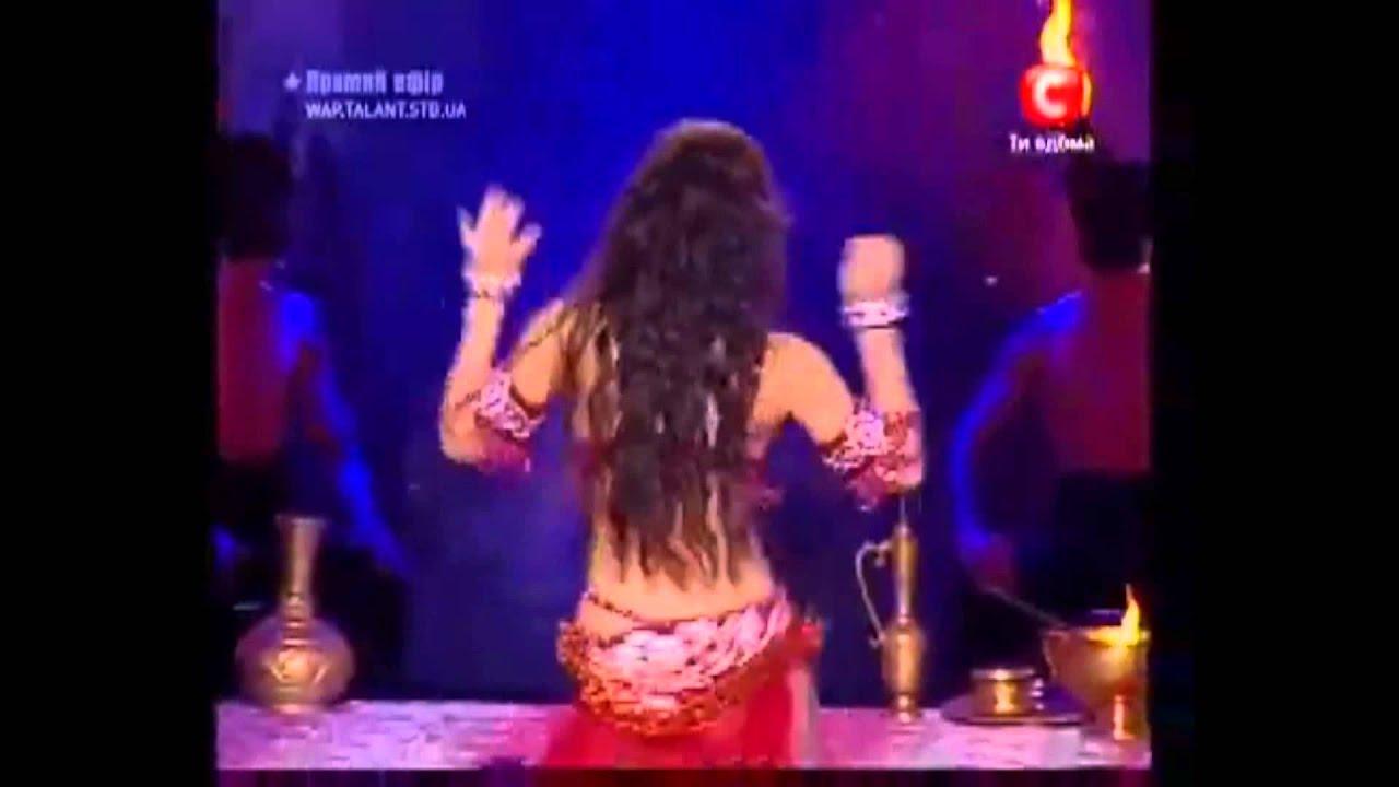 La mejor danza arabe del mundo - YouTube