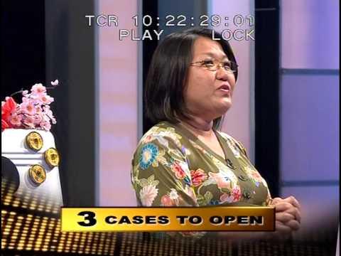 Deal Or No Deal (Singapore) - Season 2 Episode 22