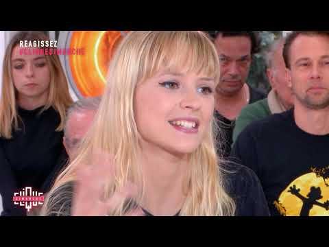 Angèle : Belge, pop et libre - Clique Dimanche  - CANAL+