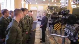Школа сержантов Рязань