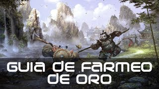 World of Warcraft | Guía de farmeo de oro en MoP 5.4!! (HD 1080p)