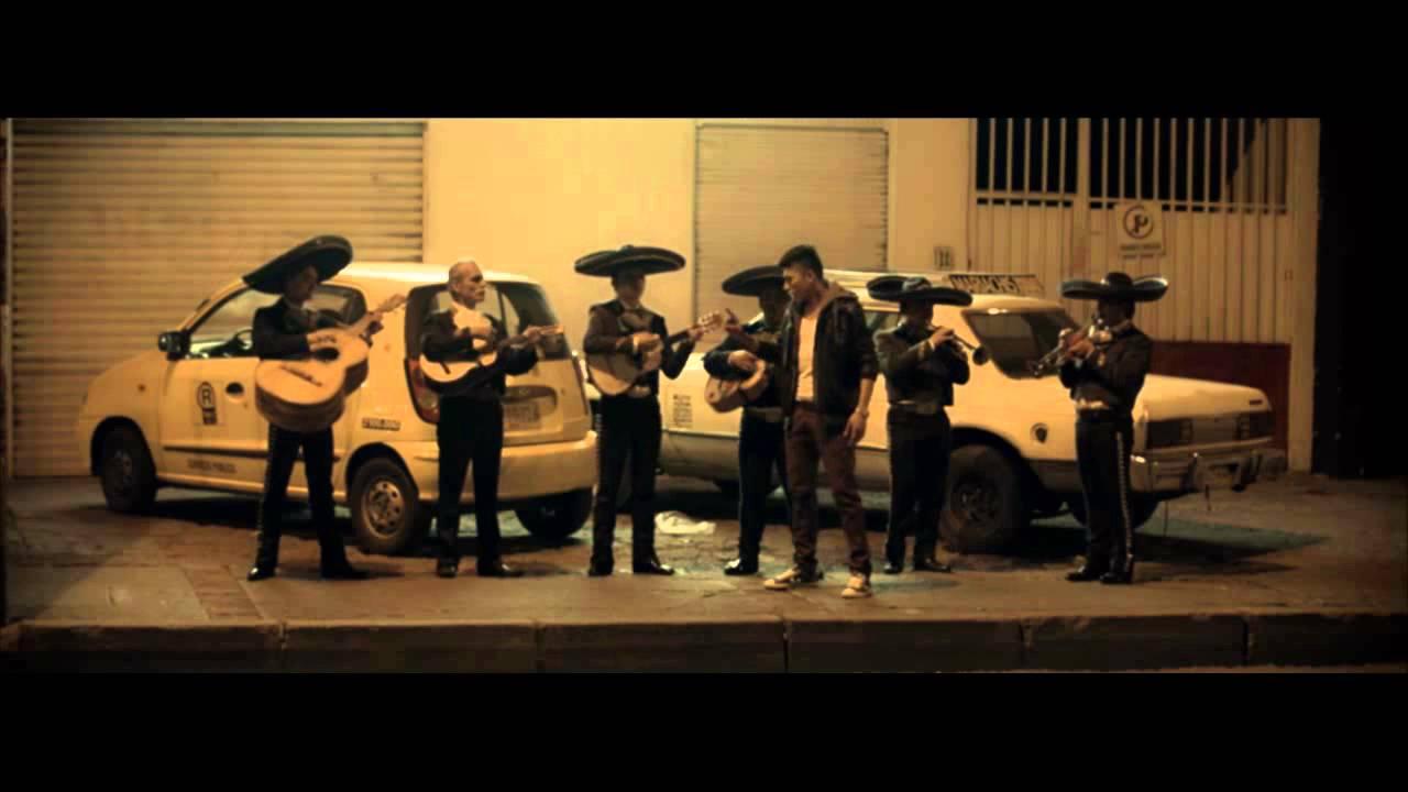 Willy Mendez - Promocional - Drogado Con Promesas