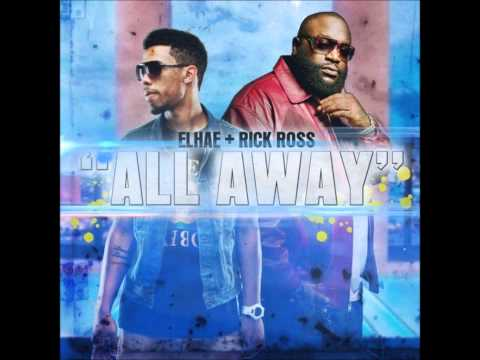 Elhae Feat Rick Ross & Tory Lanez - All Away (Acapella) | 71 BPM