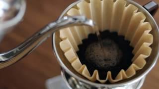 成田珈琲の豆で dripcoffee ドリップコーヒー淹れてみたよ!
