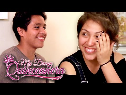 What to Wear? - My Dream Quinceañera - Ana Ep 3