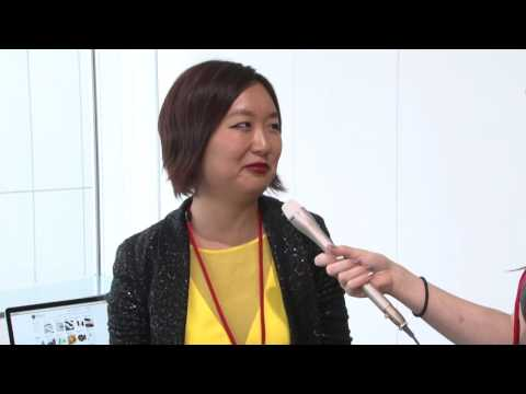 TEDxTokyo 2013 Speaker Interview: Yu Jordy Fu - YouTube