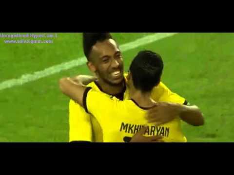 Армянски футбол видео матч генриха мхитаряна боруссия с зенитом