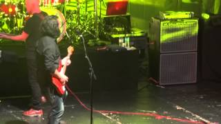 Tears for Fears - Sowing the Seeds of Love - Live @ Uptown Theater 6/15/2015