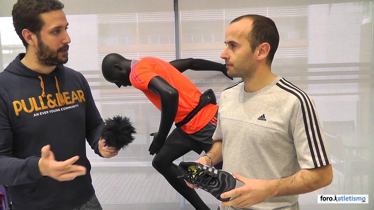 adidas ultra boost foroatletismo
